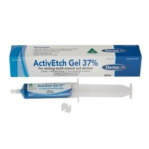 ActivEtch 60ml Bulk Syringe