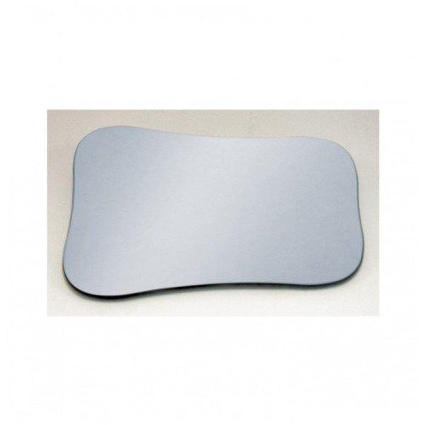 DEVEMED Titanium photographic mirror