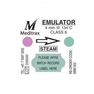 GETINGE Surgery Class 6 Emulators