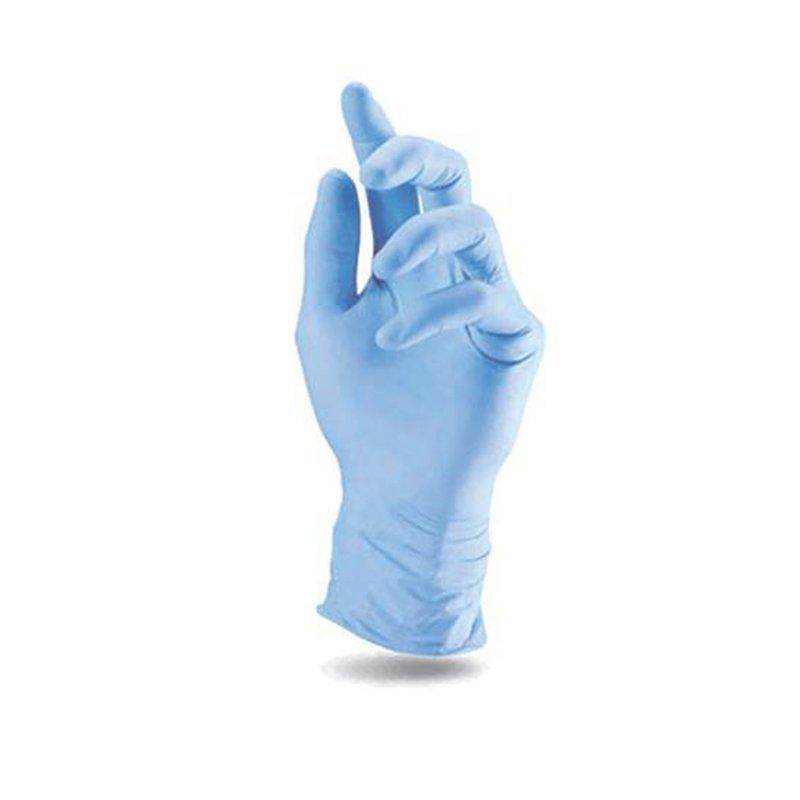 Silkskin Nitrile Examination Gloves