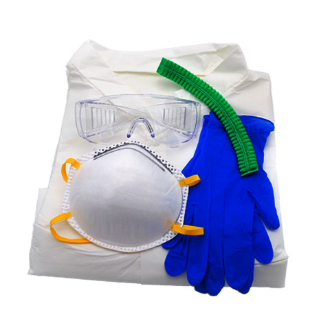 ppe category image