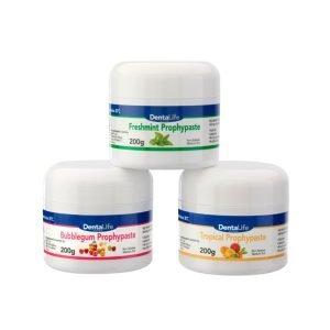 Optum Prophy Paste 200g Jars