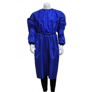 Surgical Isolation Gowns - Washable