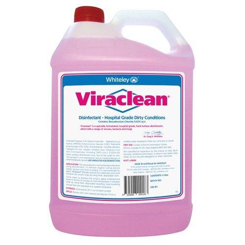Viraclean – Hospital Grade Disinfectant