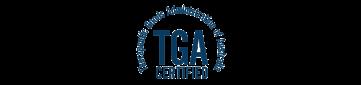 TGA-Certified